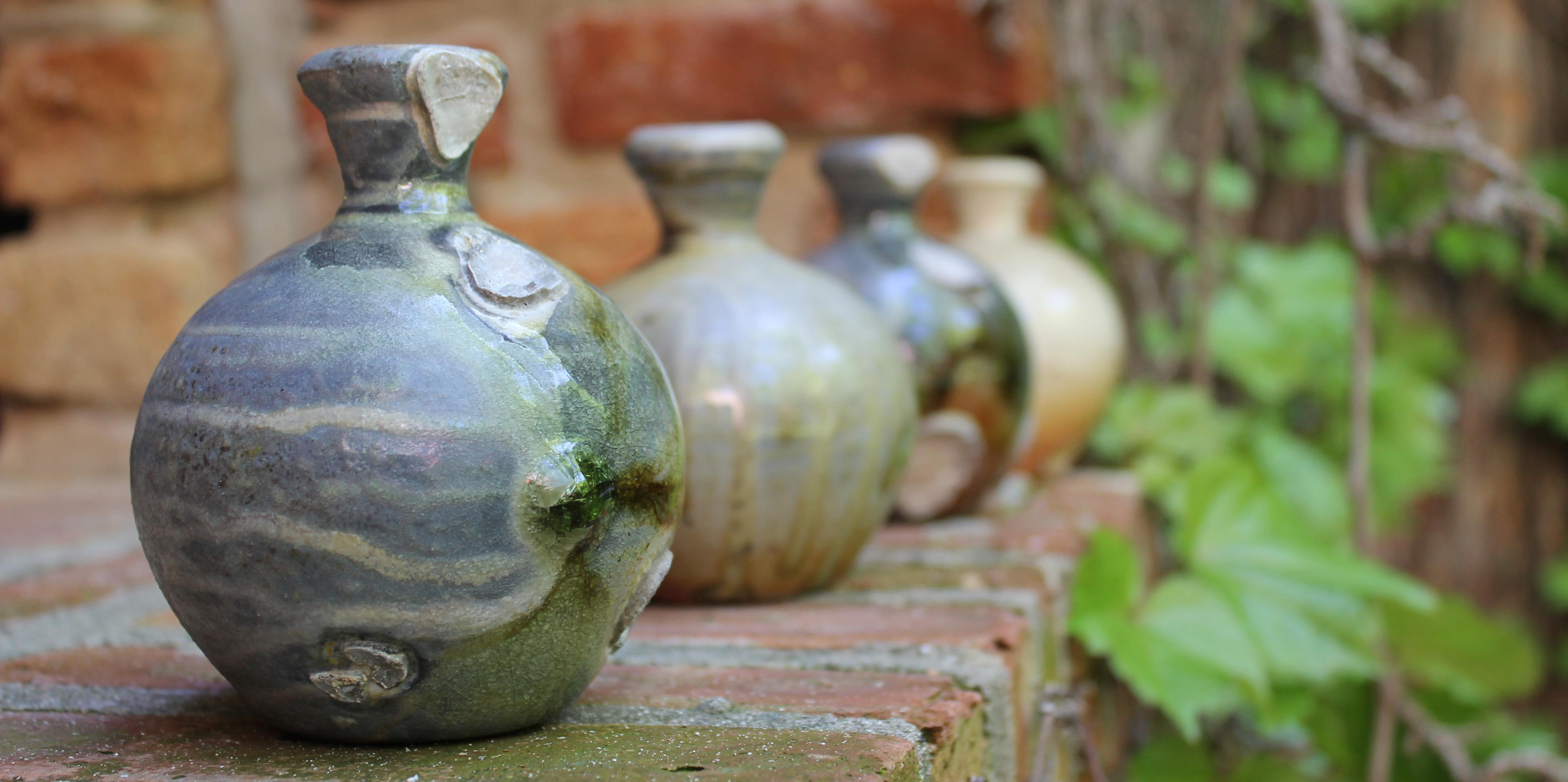 The Spring Wood Firing Season Todd Pletcher Pottery